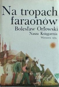 Bolesław Orłowski • Na tropach faraonów