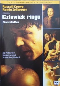 Ron Howard • Człowiek ringu • DVD