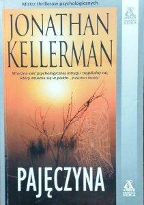 Jonathan Kellerman • Pajęczyna