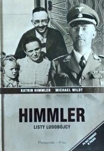 Katrin Himmler • Himmler. Listy ludobójcy