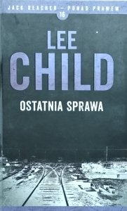 Lee Child • Sprawa osobista