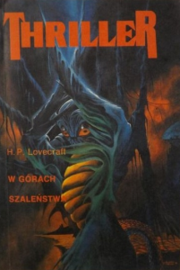 H.P. Lovecraft • W górach szaleństwa