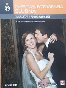 Kenny Kim • Cyfrowa fotografia ślubna. Warsztaty fotograficzne
