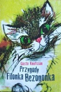 Gosta Knutsson • Przygody Filonka Bezogonka