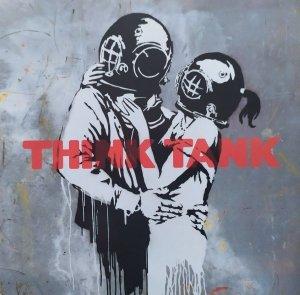 Blur • Think Tank • CD