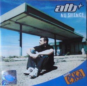 ATB • No Silence • CD