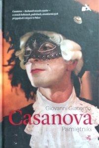 Giovanni Giacomo Casanova • Pamiętniki