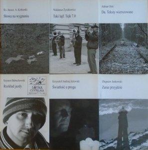 Współczesna Poezja Polska [zestaw 1]