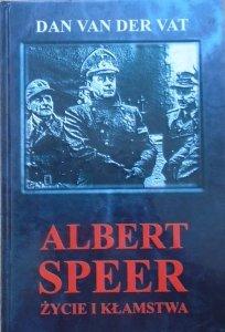 Dan van der Vat • Albert Speer. Życie i kłamstwa