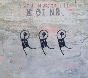 Rita Marcotulli • Koine • CD