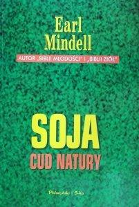 Earl Mindell • Soja cud natury