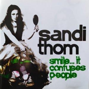 Sandi Thom • Smile... It Confuses People • CD