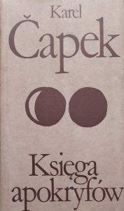 Karel Capek • Księga apokryfów