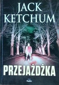 Jack Ketchum • Przejażdżka