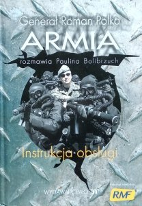 Roman Polko • Armia. Instrukcja Obsługi