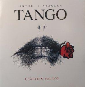 Cuarteto Polaco • Astor Piazzolla: Tango • CD