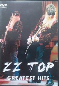 ZZ Top • Greatest Hits • DVD