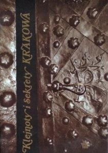 Róża Godula • Klejnoty i sekrety Krakowa