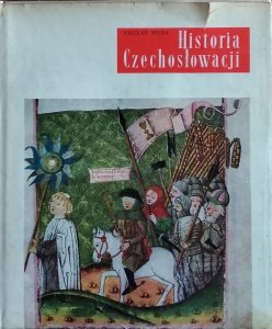 Vaclav Husa • Historia Czechosłowacji