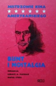 Rafał Syska, Łukasz Plesnar • Mistrzowie kina amerykańskiego. Bunt i nostalgia