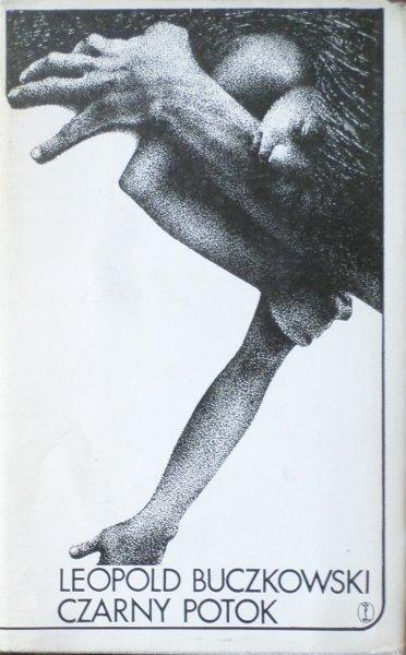 Leopold Buczkowski • Czarny potok