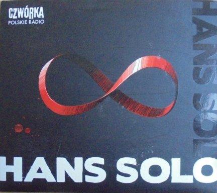 Hans Solo • Hans Solo • CD