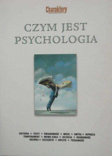 praca zbiorowa • Czym jest psychologia