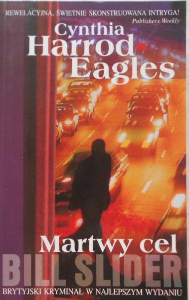 Cynthia Harrod Eagles • Martwy cel