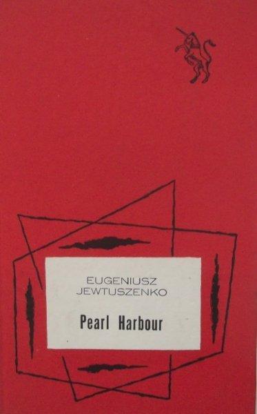 Eugeniusz Jewtuszenko • Pearl Harbour