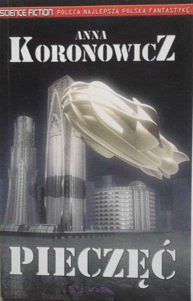 Anna Koronowicz • Pieczęć