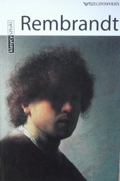 Rembrandt • Klasycy sztuki