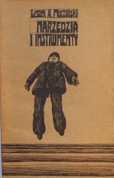Leszek A. Moczulski • Narzędzia i instrumenty