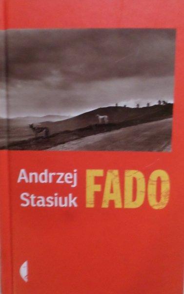 Andrzej Stasiuk • Fado
