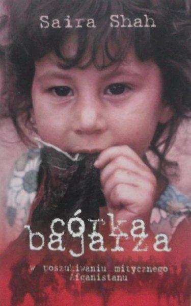 Saira Shah • Córka bajarza