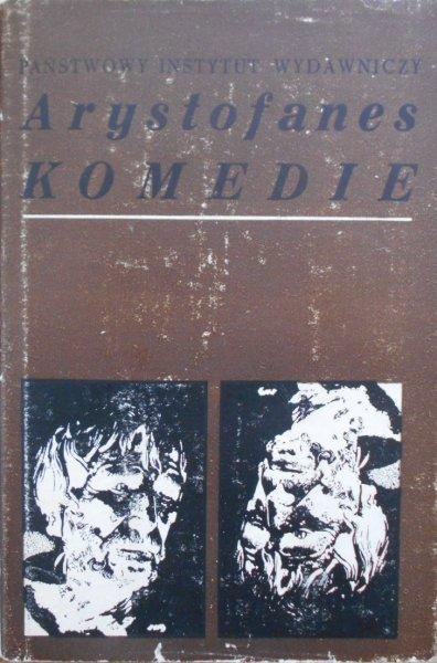 Arystofanes • Komedie