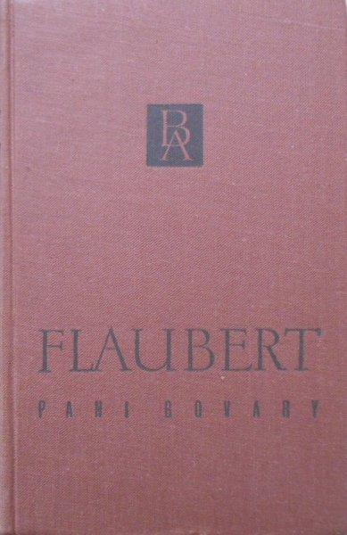 Gustaw Flaubert • Pani Bovary [Biblioteka Arcydzieł]