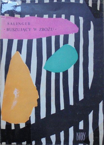 J.D. Salinger • Buszujący w zbożu [Jan Młodożeniec]