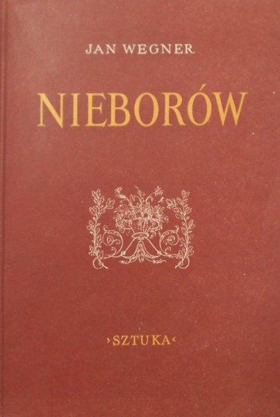 Jan Wegner • Nieborów