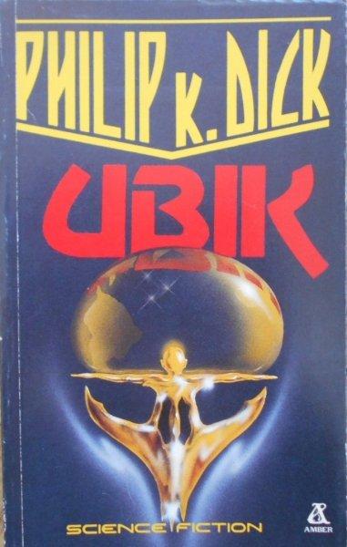 Philip K. Dick • Ubik