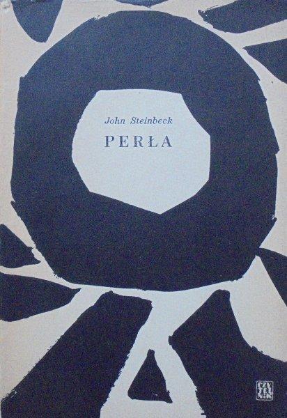 John Steinbeck • Perła [Jan Młodożeniec] [Nobel 1962]