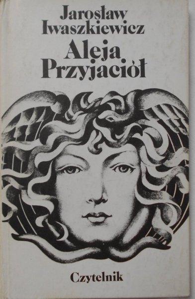 Jarosław Iwaszkiewicz • Aleja przyjaciół