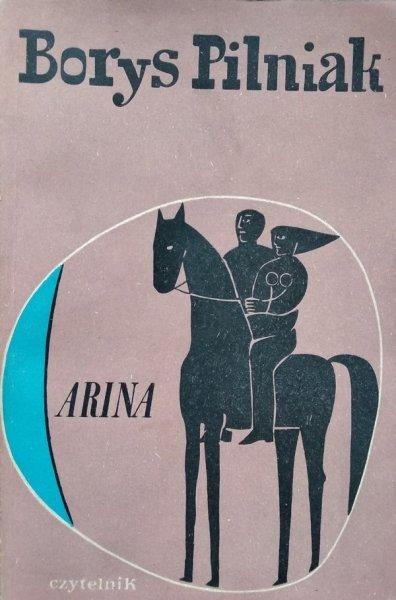 Borys Pilniak • Arina [Marian Stachurski]
