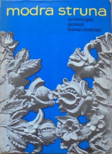 Modra struna • Antologia poezji kaszubskiej