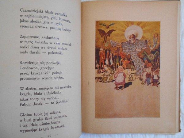 Zofia Rogoszówna • Dzieci Pana Majstra