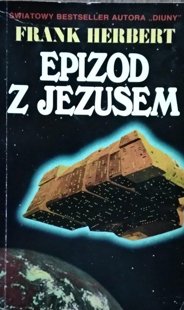 Frank Herbert • Epizod z Jezusem