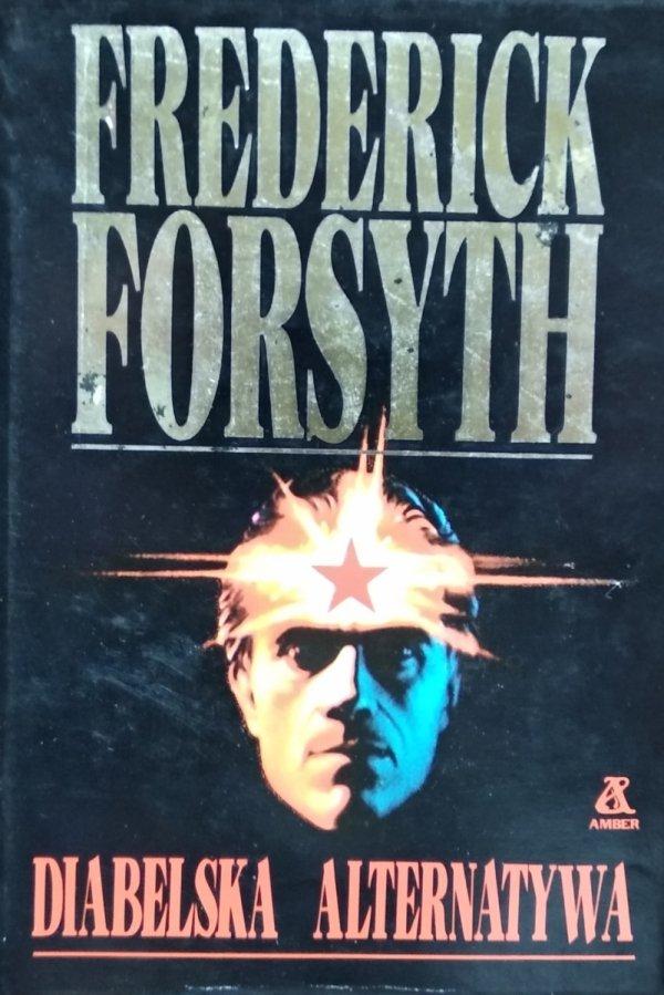 Frederick Forsyth • Diabelska alternatywa