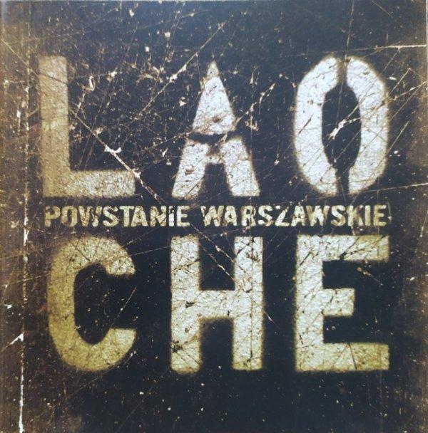 Lao Che Powstanie Warszawskie CD [2005]
