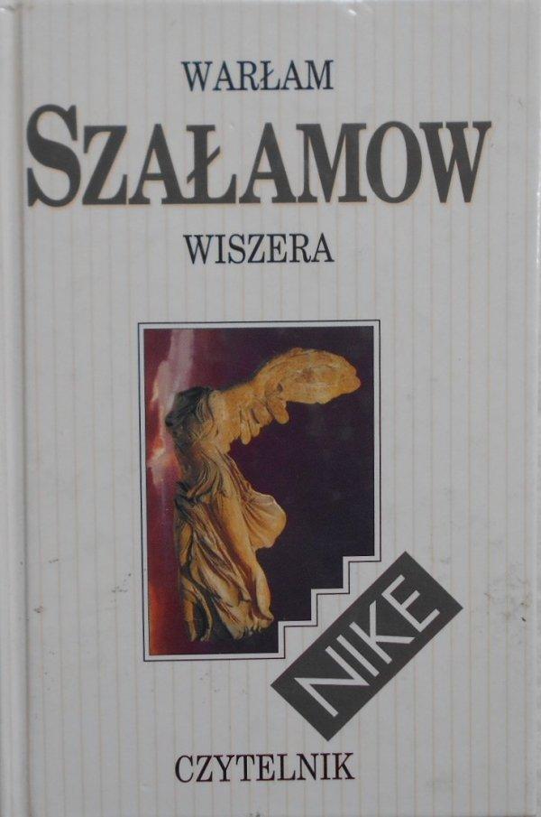 Warłam Szałamow • Wiszera