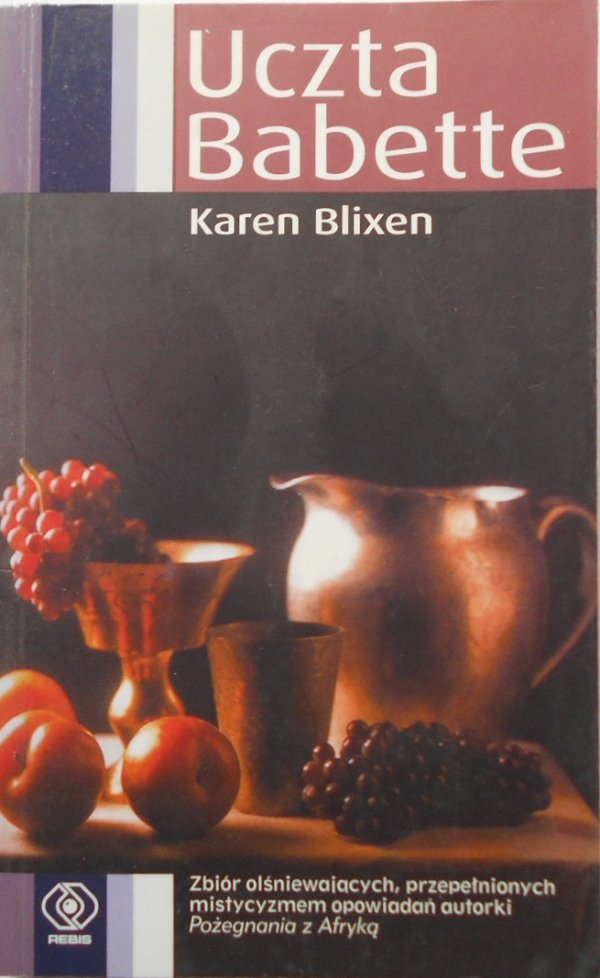 Karen Blixen Uczta Babette