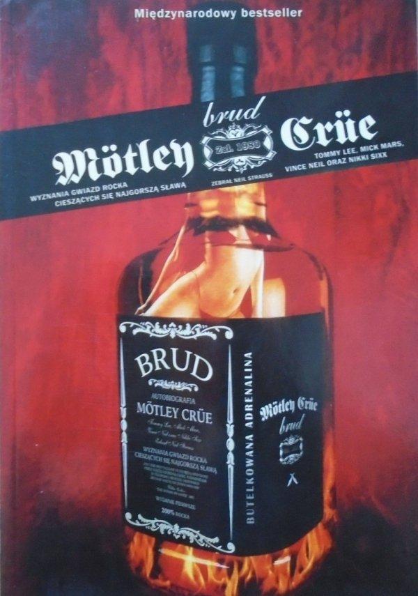 Motley Crue • Brud